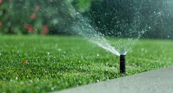 Impianto Irrigazione Intelligente